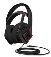 Sluchátka OMEN by HP Mindframe Prime Headset Black (6MF35AA)