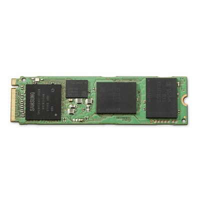 M.2 SSD disk HP Turbo Drive G2 -  256 GB (T4E65AA)