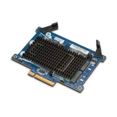 M.2 SSD disk HP Z Turbo Drive Kit - 1 TB