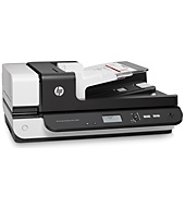 HP Scanjet Enterprise 7500 Flow (L2725B)