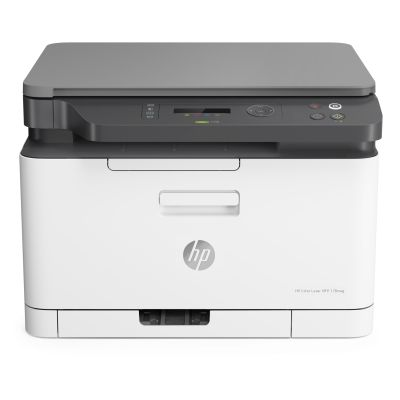 HP Color Laser MFP 178nw (4ZB96A)