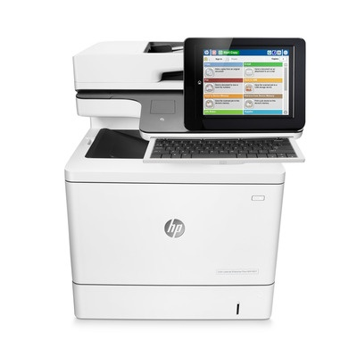 HP Color LaserJet Enterprise M577c Flow