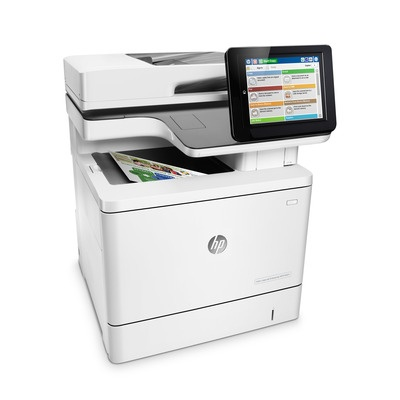 HP Color LaserJet Enterprise M577f (B5L47A)