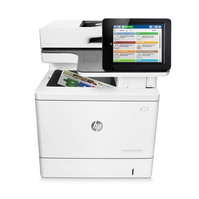 HP Color LaserJet Enterprise M577f