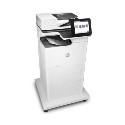 HP Color LaserJet Enterprise M681f (J8A11A)
