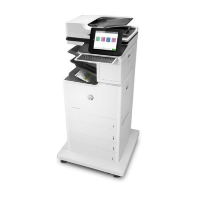 HP Color LaserJet Enterprise M681z Flow