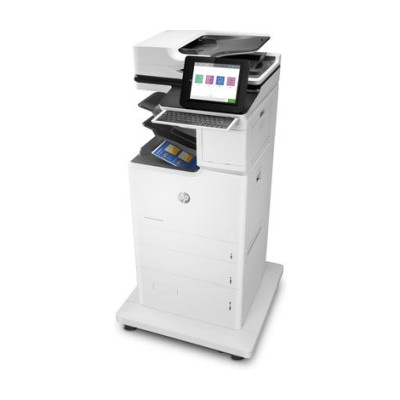 HP Color LaserJet Enterprise M682z Flow