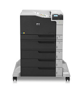 HP Color LaserJet Enterprise M750xh (D3L10A)