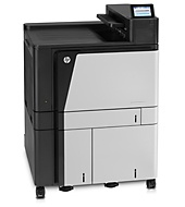 HP Color LaserJet Enterprise M855x+ (A2W79A)