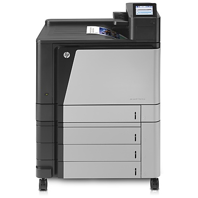 HP Color LaserJet Enterprise M855xh (A2W78A)