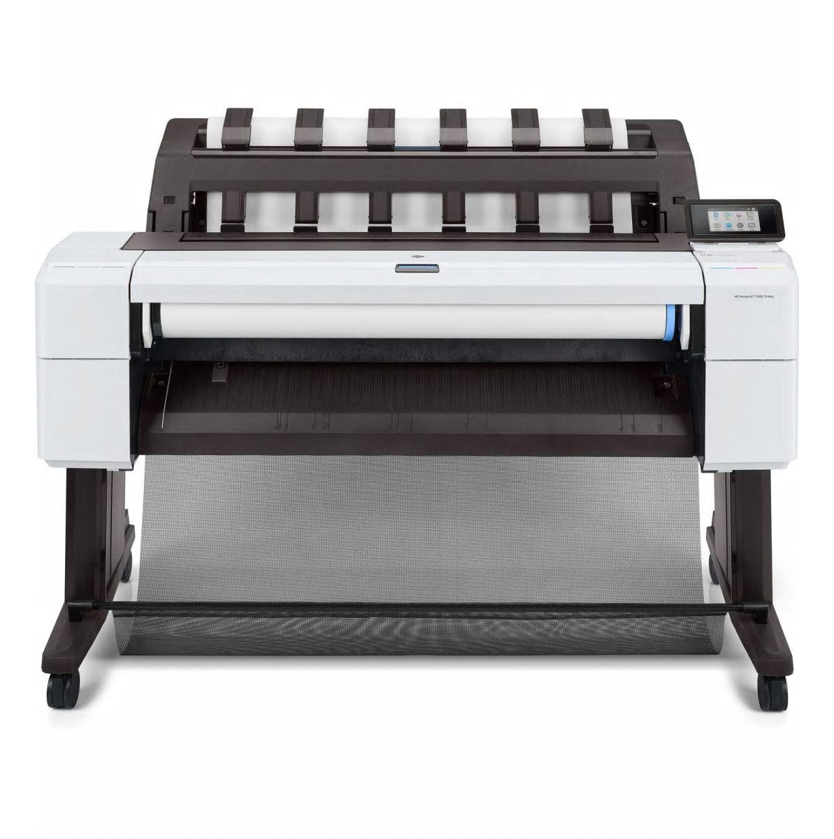 """HP DesignJet T1600 36"""" (3EK10A#B19)"""