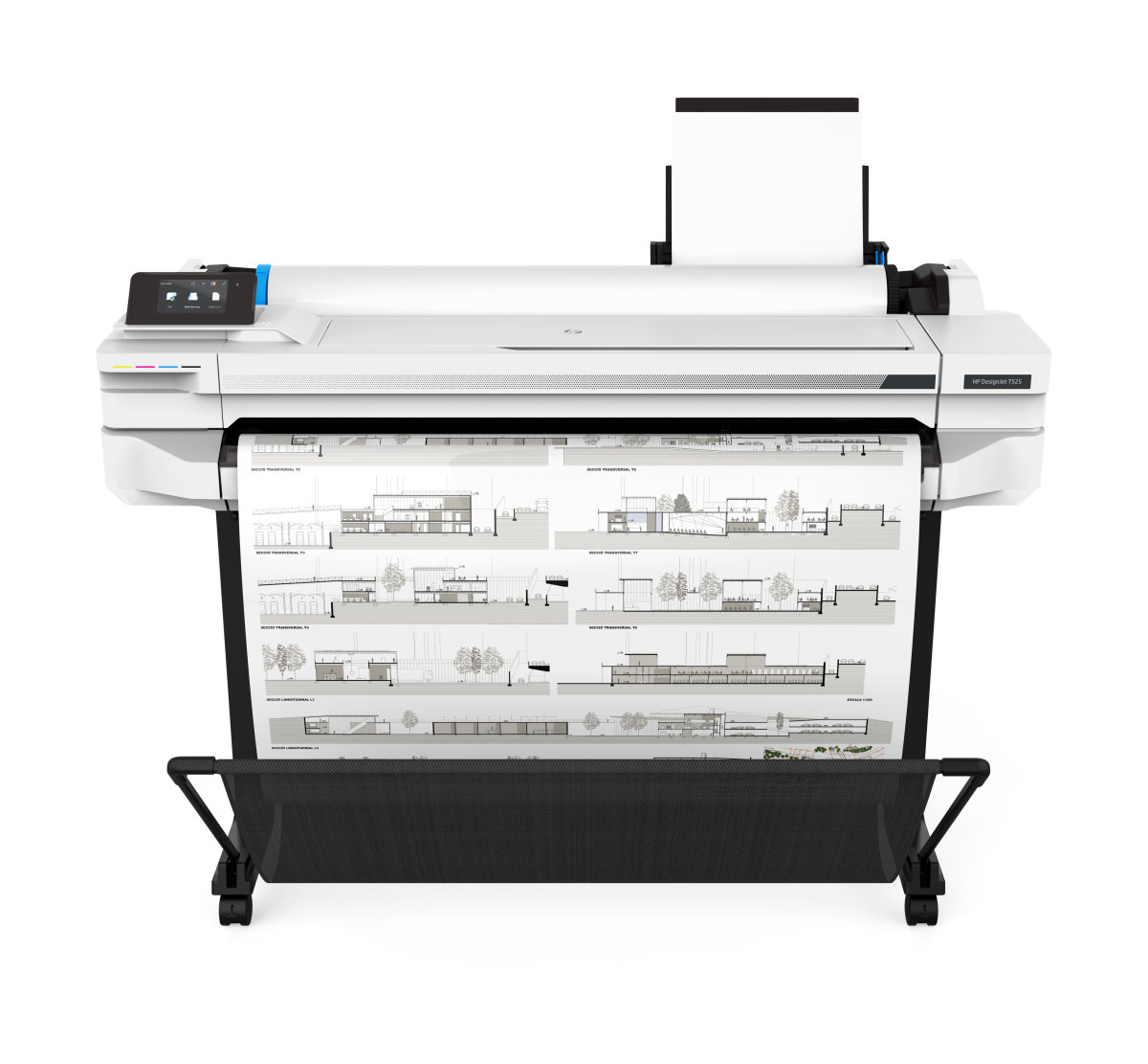"""HP DesignJet T525 36"""" (5ZY61A#B19)"""