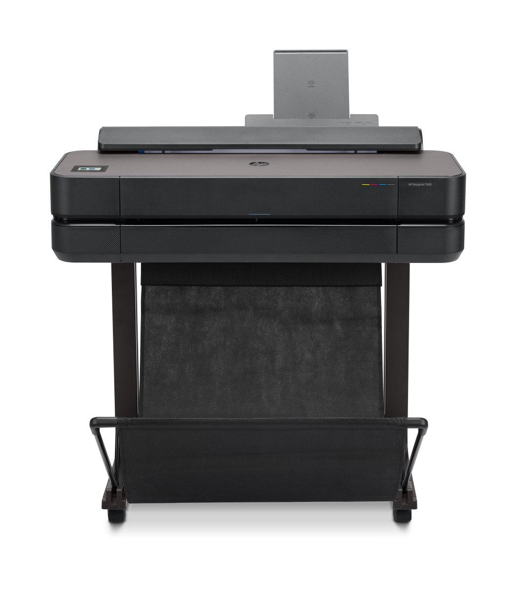 "HP DesignJet T650 24"" (5HB08A#B19)"