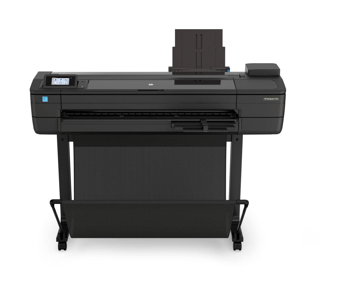 "HP DesignJet T730 36"" (F9A29D#B19)"
