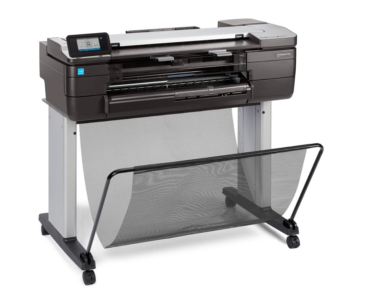 "HP DesignJet T830 24"" (F9A28D#B19)"