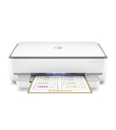 HP DeskJet Plus Ink Advantage 6075 (5SE22C)