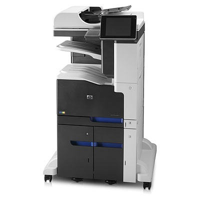 HP LaserJet Enterprise 700 Color M775z+