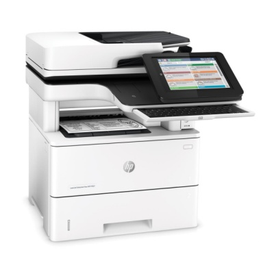 HP LaserJet Enterprise M527c Flow (F2A81A)
