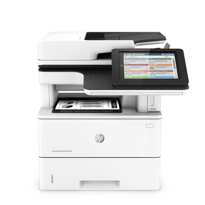 HP LaserJet Enterprise M527f