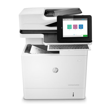 HP LaserJet Enterprise M631h Flow