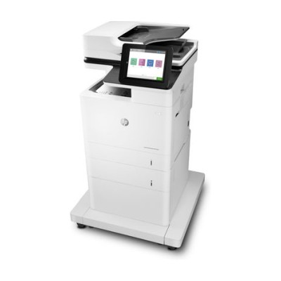 HP LaserJet Enterprise M632fht
