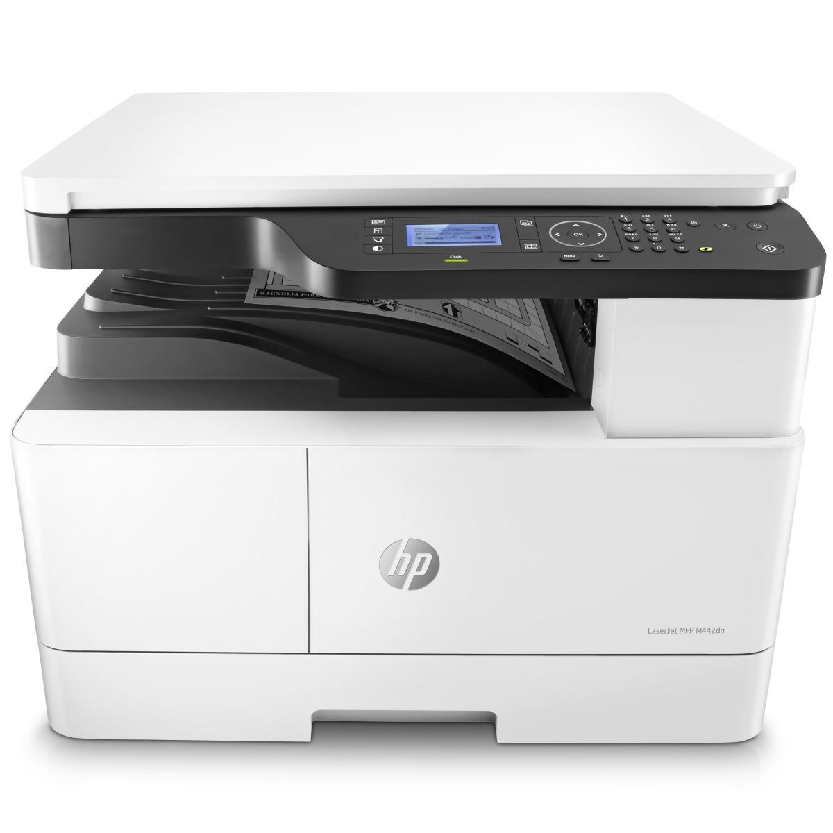 HP LaserJet MFP M442dn (8AF71A#B19)