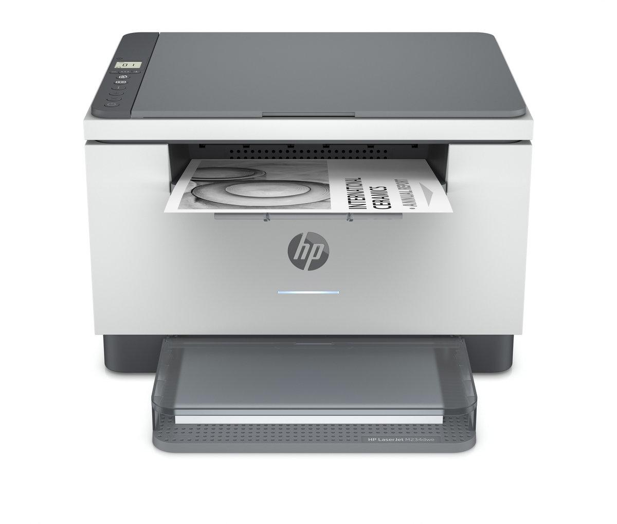 HP LaserJet Pro MFP M234dwe (6GW99E#B19)
