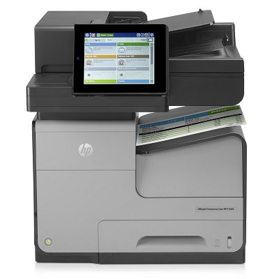 HP OfficeJet Enterprise X585dn