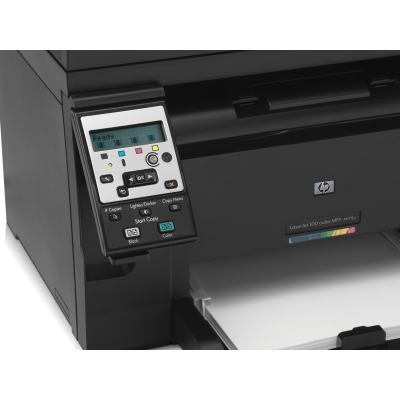 HP LaserJet Pro color MFP Ma Driver Software Downloads