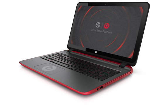HP Pavilion 15-p020nc Beats Edition
